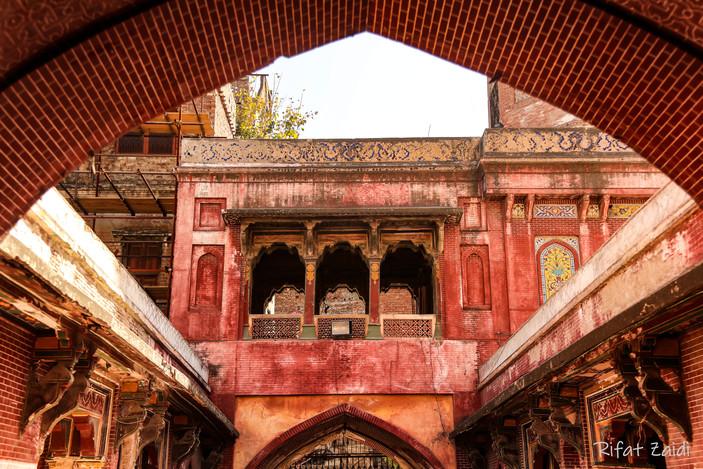 wazir khan mosque6