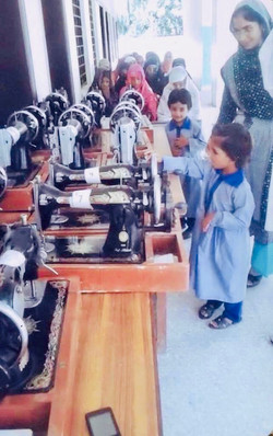 Sewing Machines Giveaway