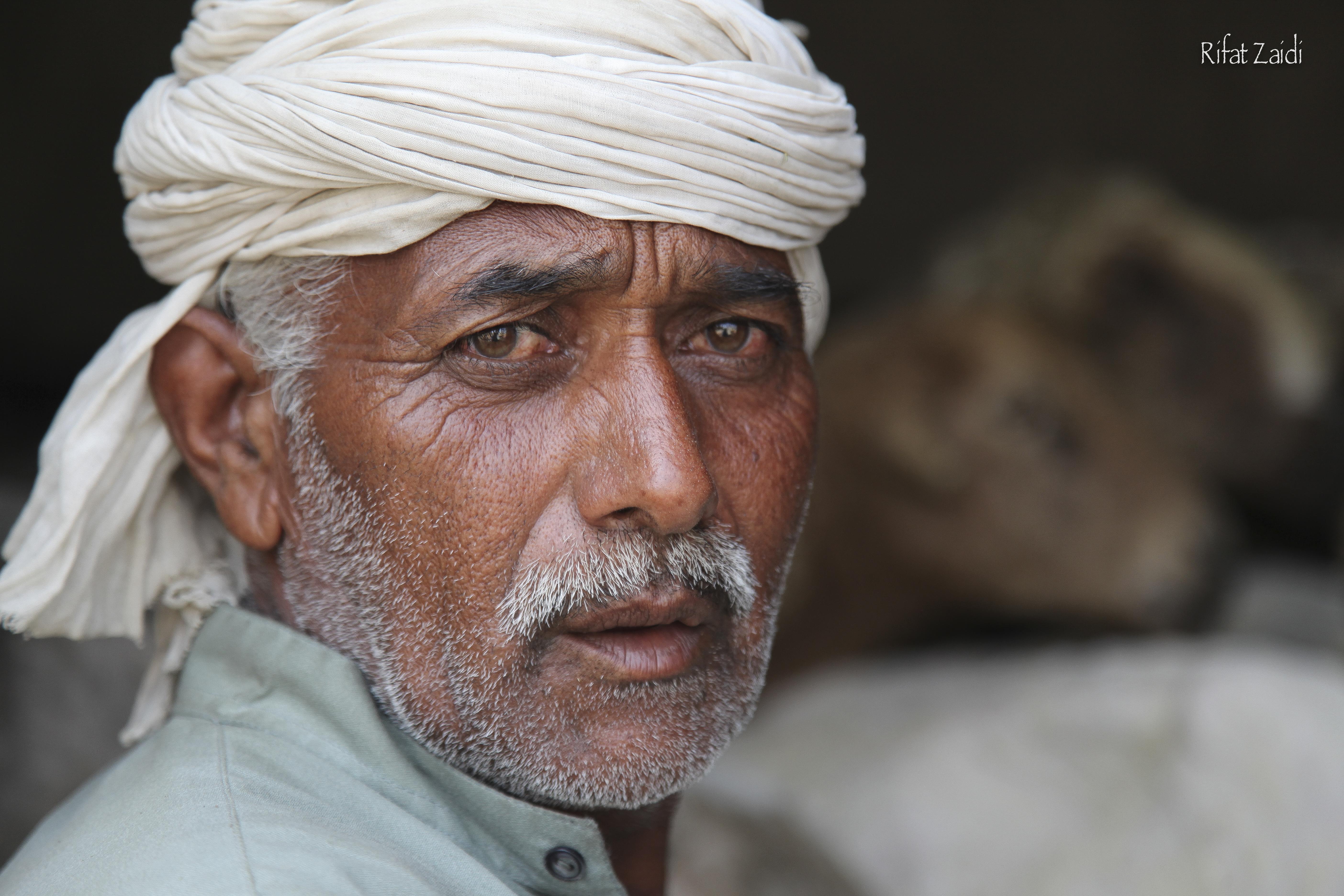 bhakkar man