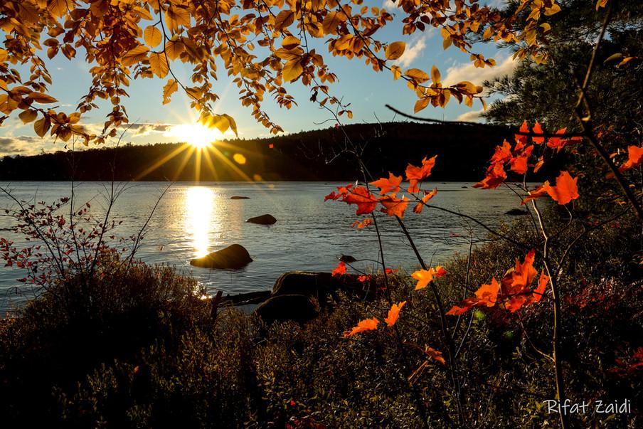 Sunrise on Lake Millinocket AG0I6582.JPG
