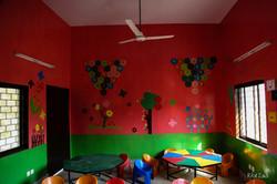 2014. A class room