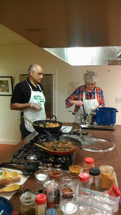 Cooking with docs