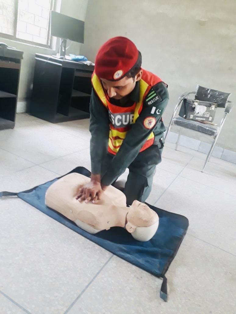 CPR Protocols