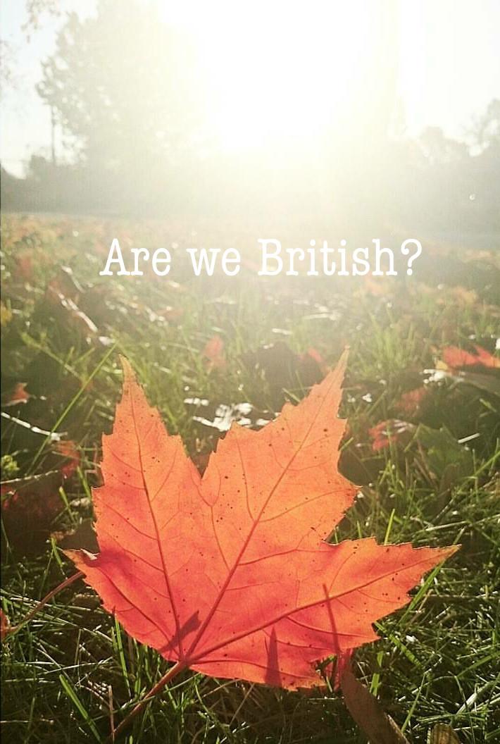 Happy 150th Birthday to Canada!