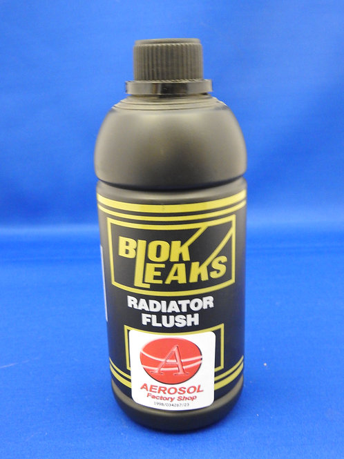 Block Leaks 500ml (Radiator Flush)