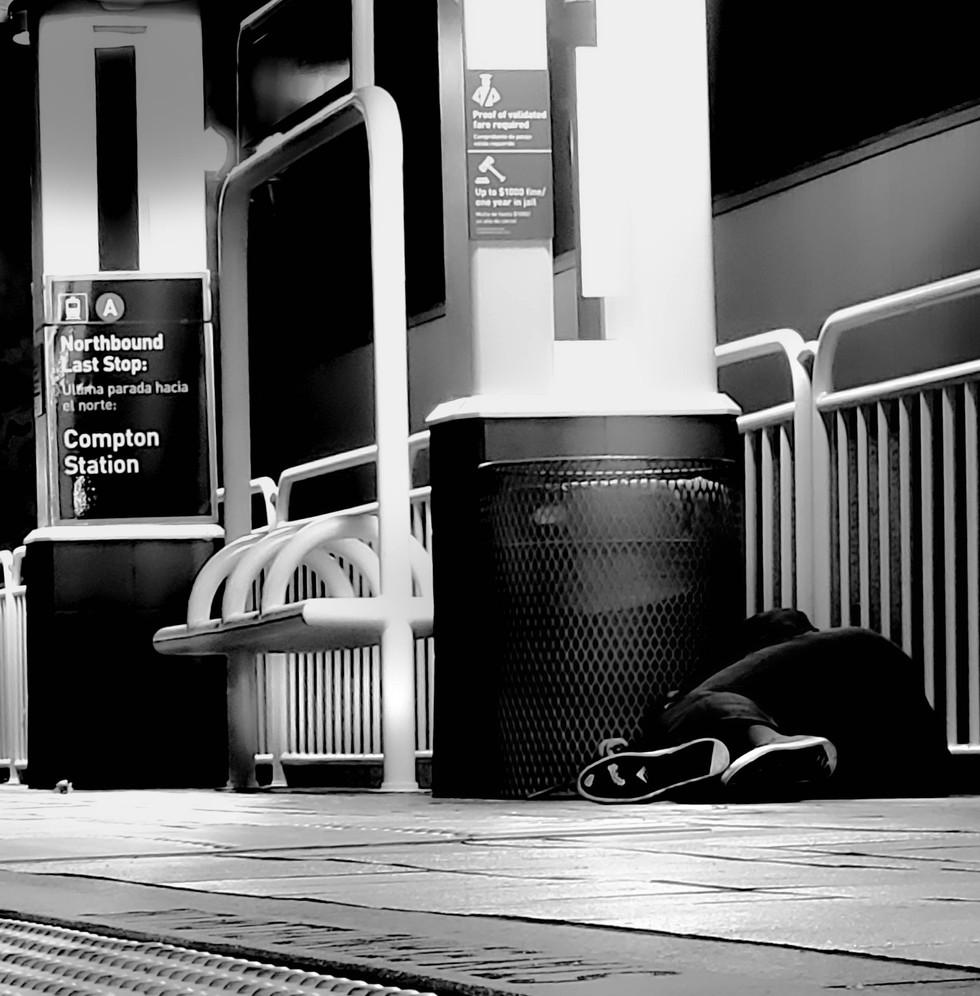 Life at Metro
