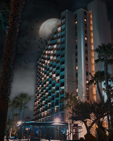 Artistic architecture
