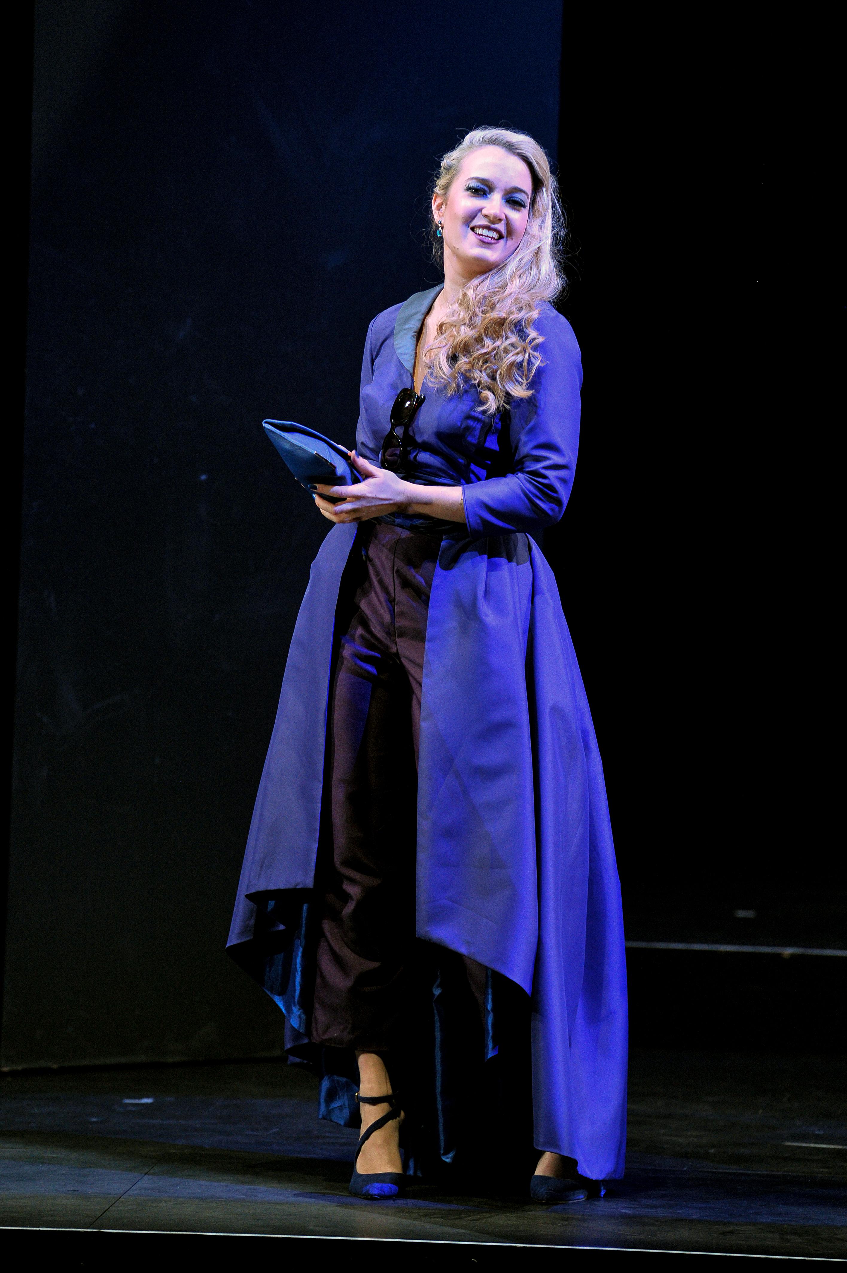 Die Zauberflote (Erste Dame) - RCMIOS