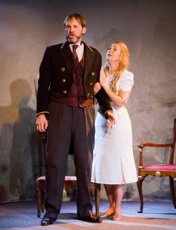 Rigoletto - Devon Opera