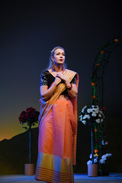 Paria (Moniuszko) Polish Opera in London