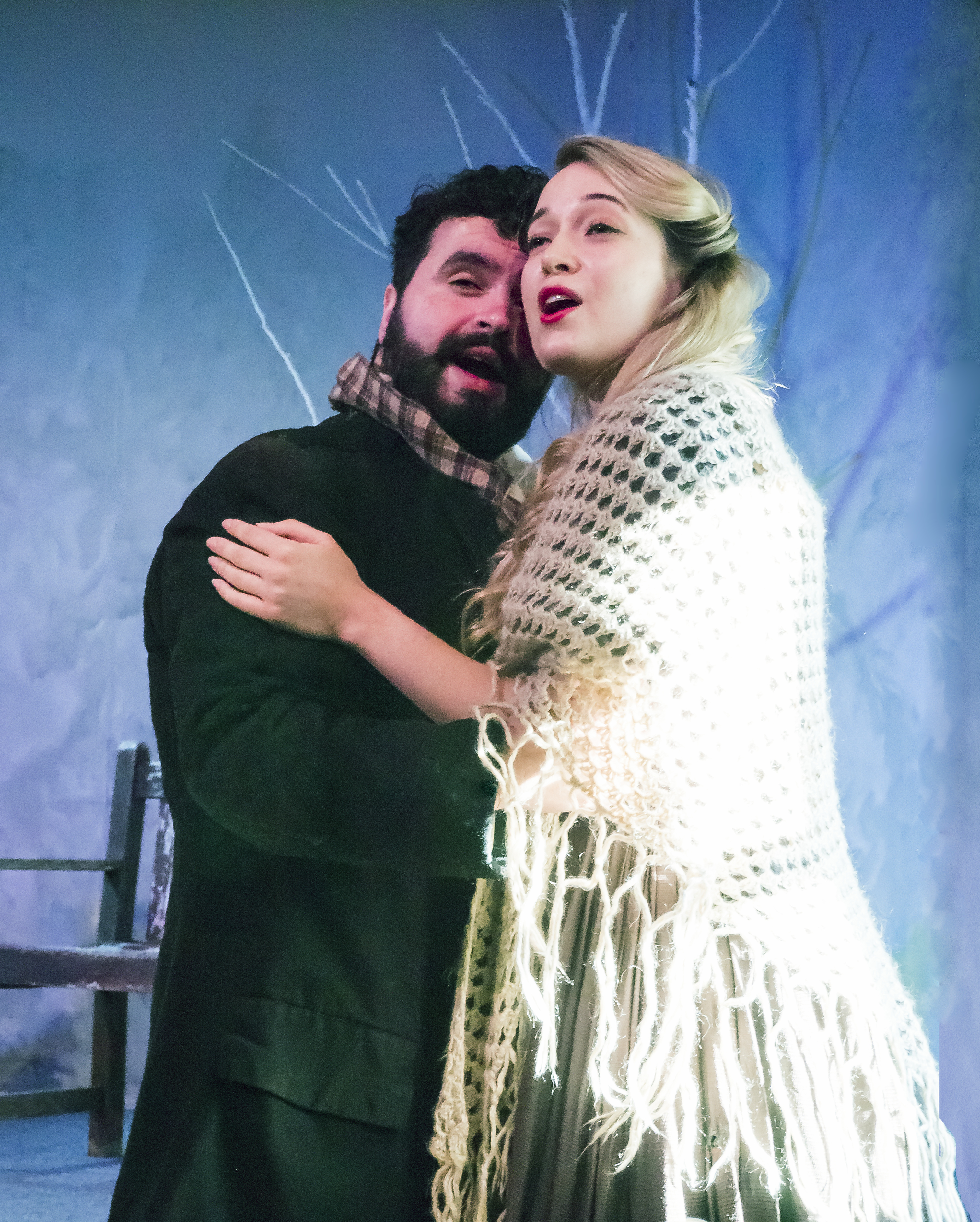 La Boheme (Mimi) - Devon Opera