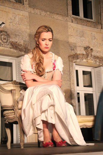 Cosi Fan Tutte (Fiordiligi) - Westminster Opera
