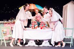 Cosi Fan Tutte (Fiordiligi) - Devon Opera