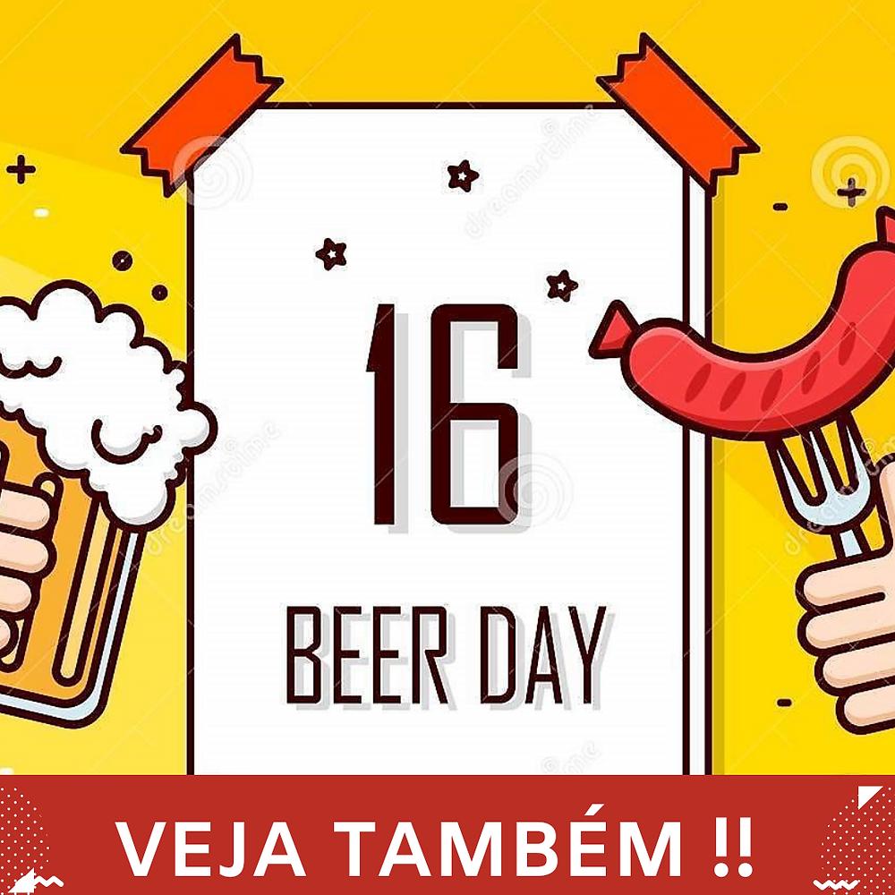 Calendário Cervejeiro 2019
