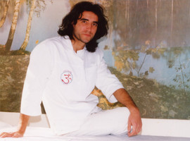 Als Physiotherapeut, 1994