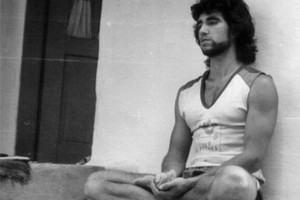 Meditation auf dem Land, 1991