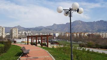Sliven Panorama