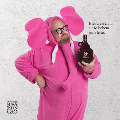 Clube de assinatura de cerveja artesanal lança campanha em Poa
