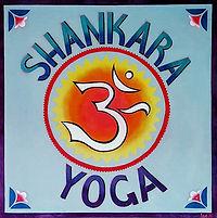 Shankara Yoga Logo