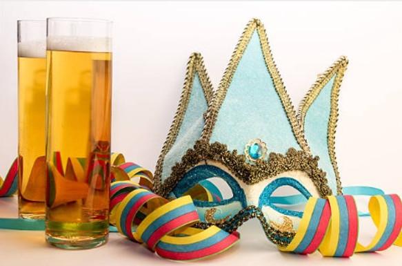 Cerveja e carnaval; o mercado cervejeiro nos dias de folia