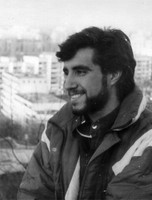 Sev Trayanov, 1989