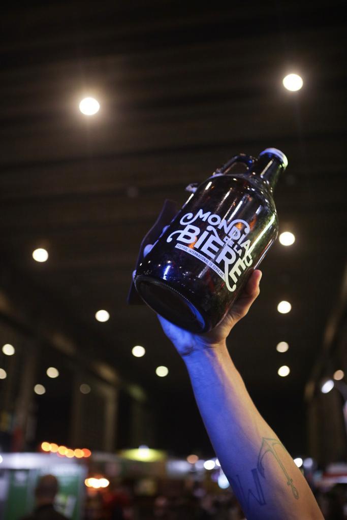 Mondial de la Bière festeja cultura cervejeira em São Paulo