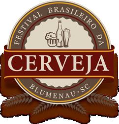 Festival Brasileiro cerveja blumenau