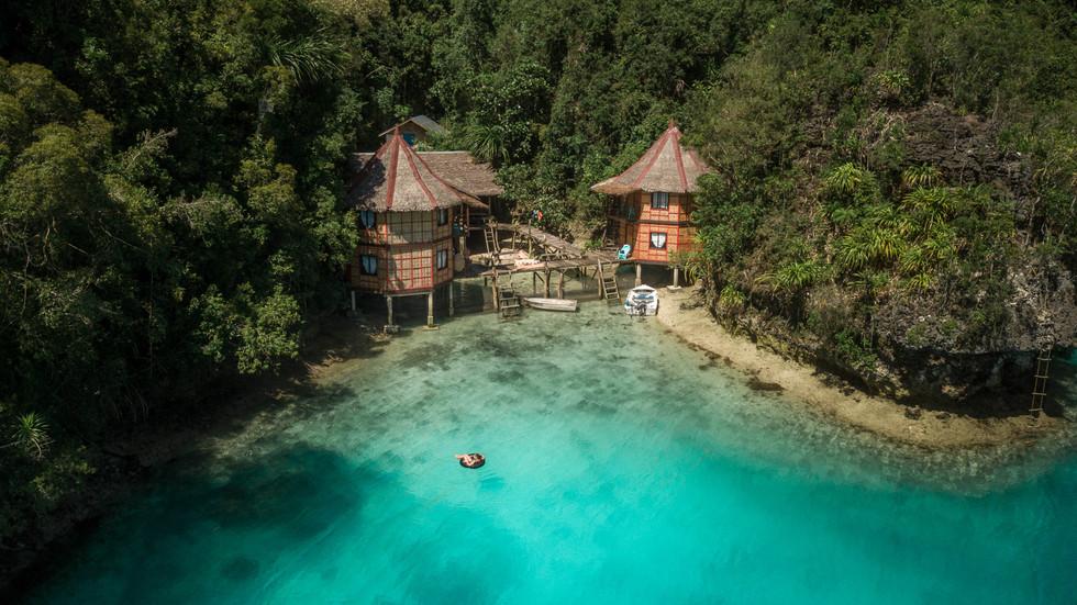 Enchanted Cove Resort
