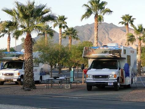 Team America XIII: Vegas Part II & Bryce Canyon