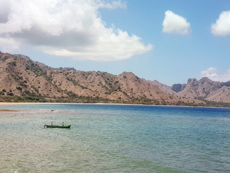 After Bali & Lombok, Flores is Due for Mass Tourism
