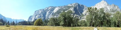 Team America XIII: Yosemite National Park