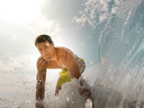 Surfen als lifestyle in de Pura Vida Surf Lodge