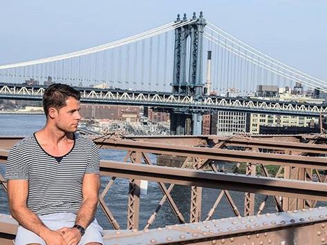 New York City - BroTrip