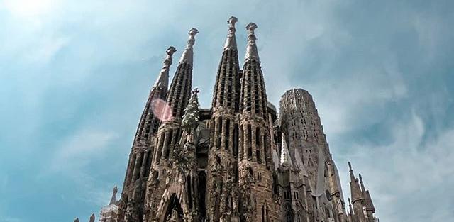Barcelona - Must Do's