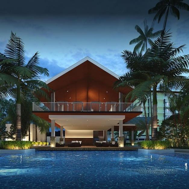Amani Grand Resort by Grand Land