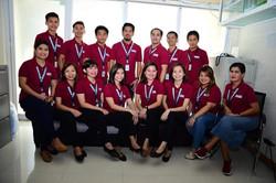 Book Smart Team