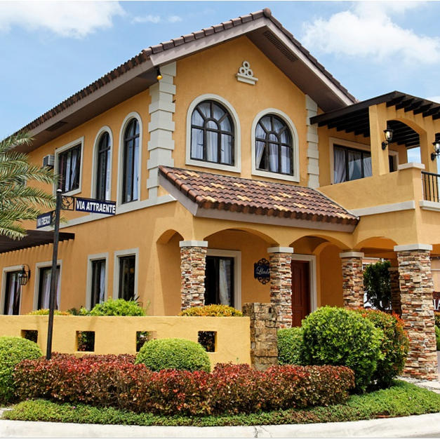 Amalfi at The Island Park by Crown Asia