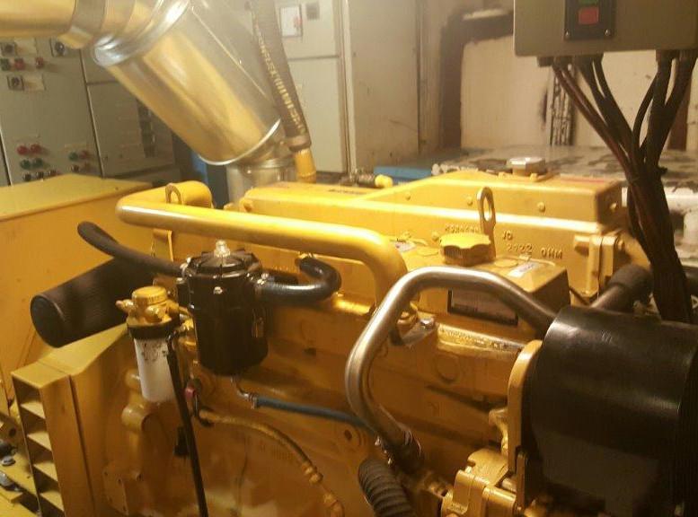 Motorrom Hovedmotor hjelpemotor StB.jpg
