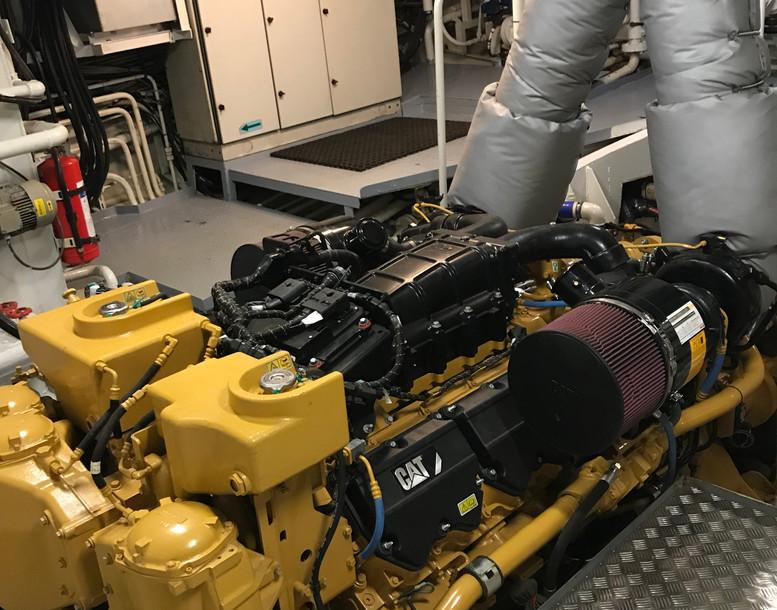 ny motor