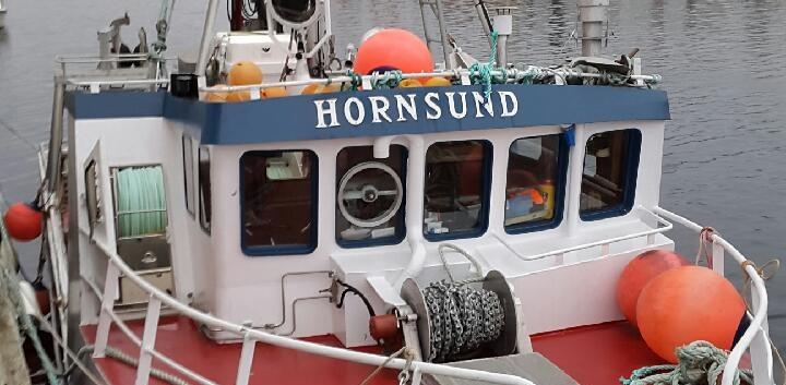 HORNSUND