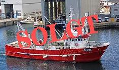 Kim Roger, fiskefartøy over 15 meter for