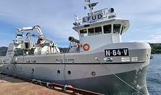 M_S _Seingen_. Fiskebåt over 15 meter for salg_