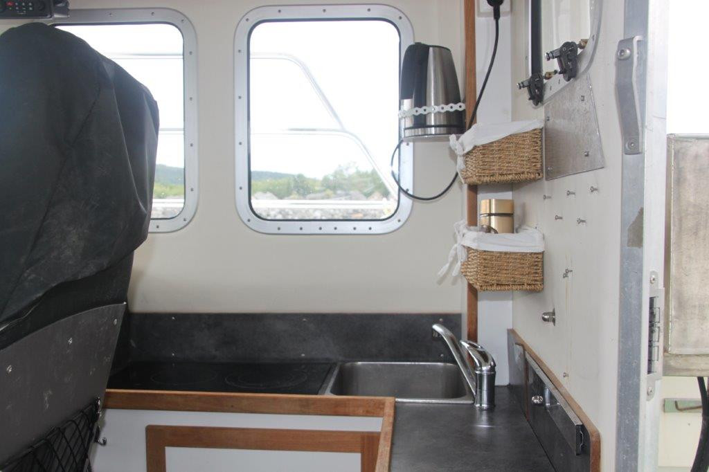 Mira, fiskefartøy under 15 meter
