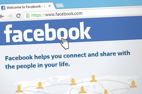"""הקמת קמפיין פייסבוק וניהול קמפיין למשך חודש 3000 ש""""ח פלוס מע""""מ"""
