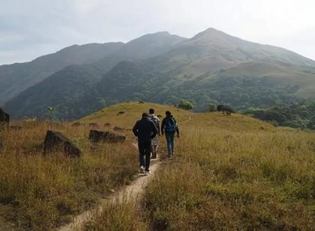 Kumara Parvatha - Holy Grail of Trekking in South India