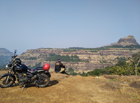 Lonavala, Kamshet and Amazing Tahmini Ghat ...