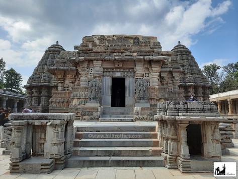 Ride to Somanathpura & Muthathi ...