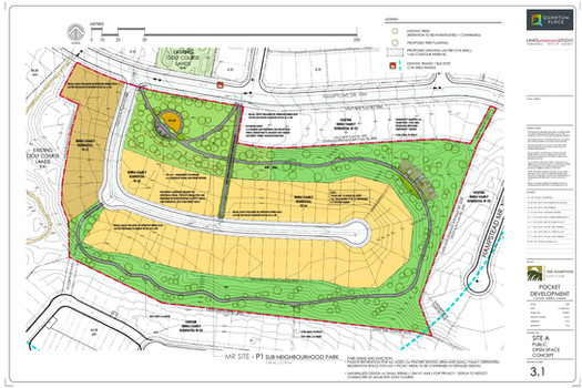 Phase 2 - Detailed Parks Plan