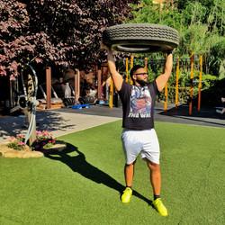 Juvenia Sports & Fitness