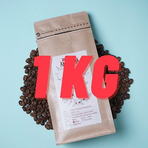Café Amazilia 1kg
